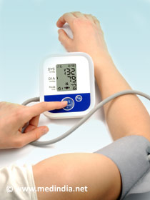Blood Pressure Calculator