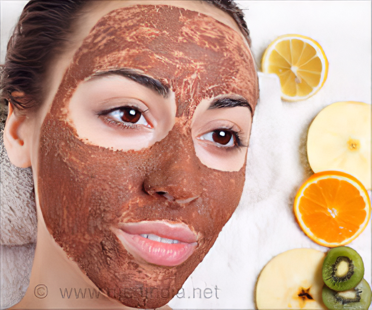 Top 12 Homemade Fruit Packs for Glowing Skin - Beauty Tips
