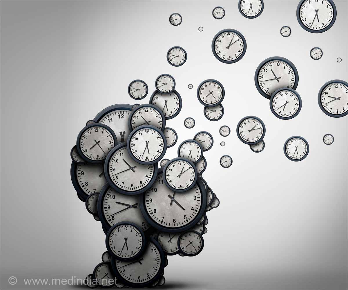 Death Clock / Life Span Clock