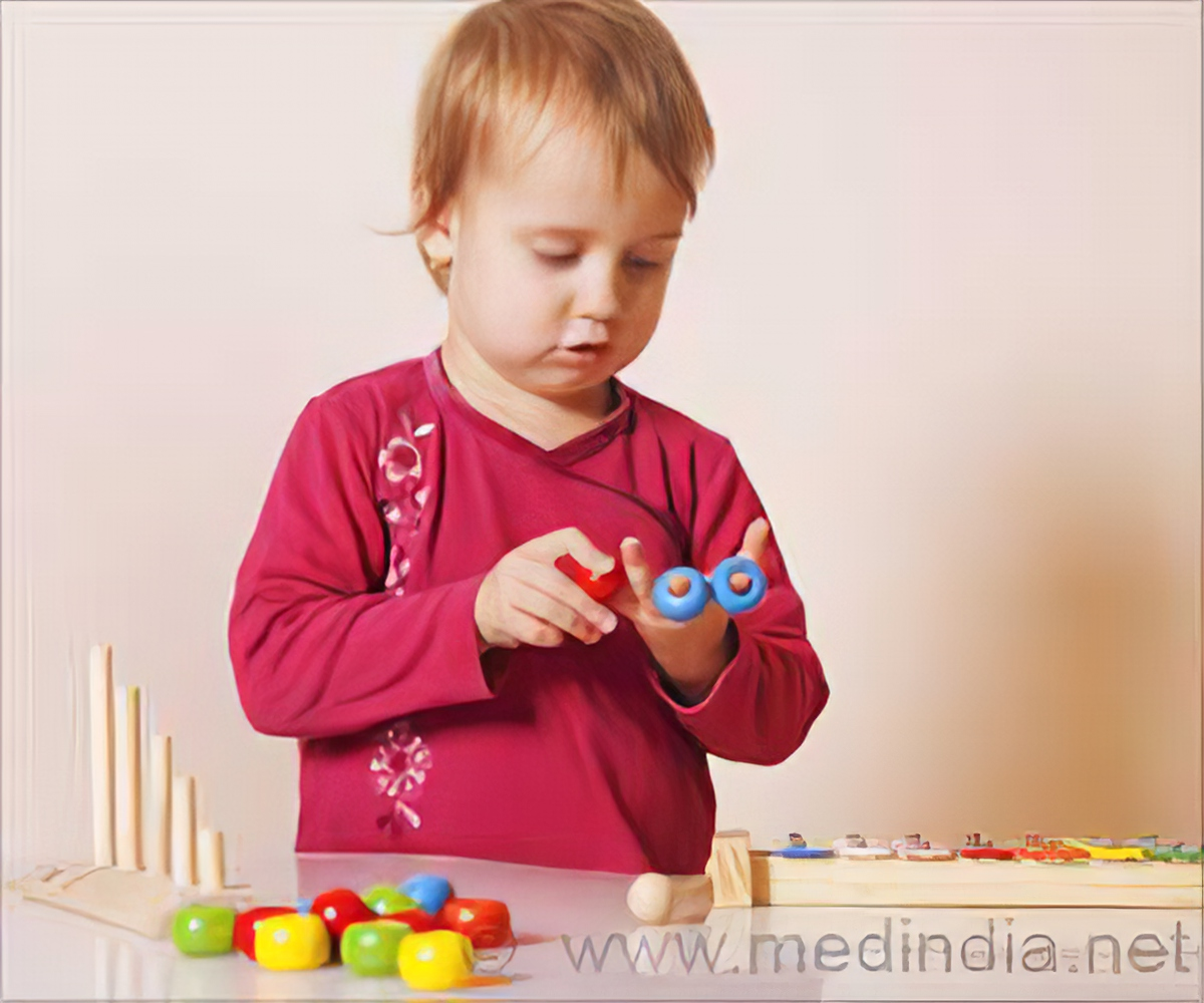 Why Do Those With Autism Avoid Eye >> Why Does Autistic Children Avoid Eye Contact