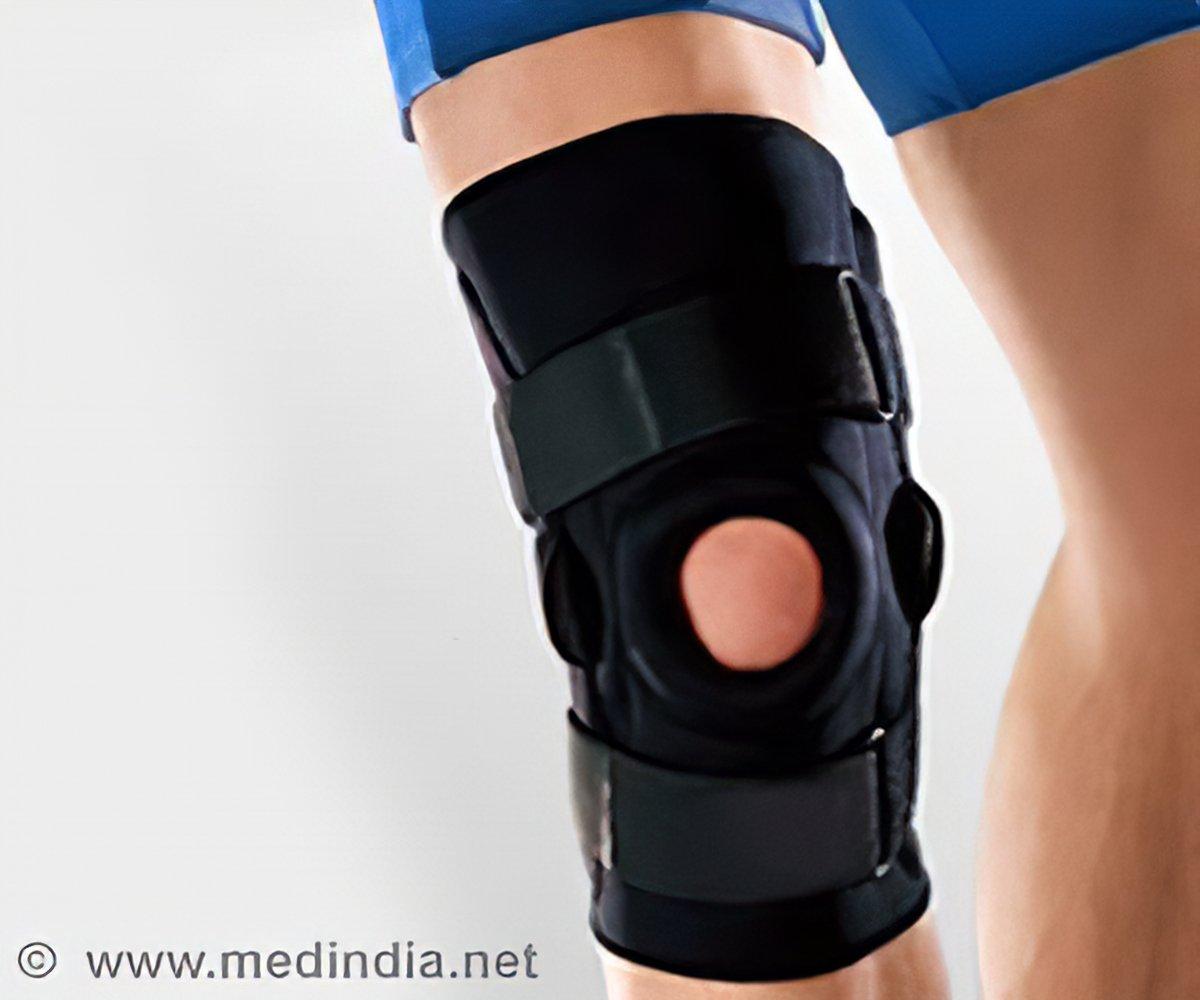 d28d363039 Iraqi Gunshot Victim Undergoes Knee Replacement at Gurgaon Hospital