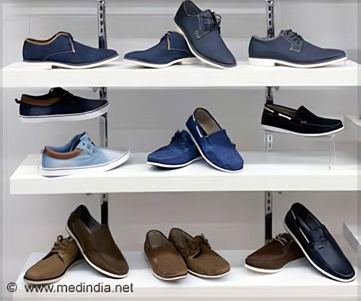 Choose Best Festival Shoes