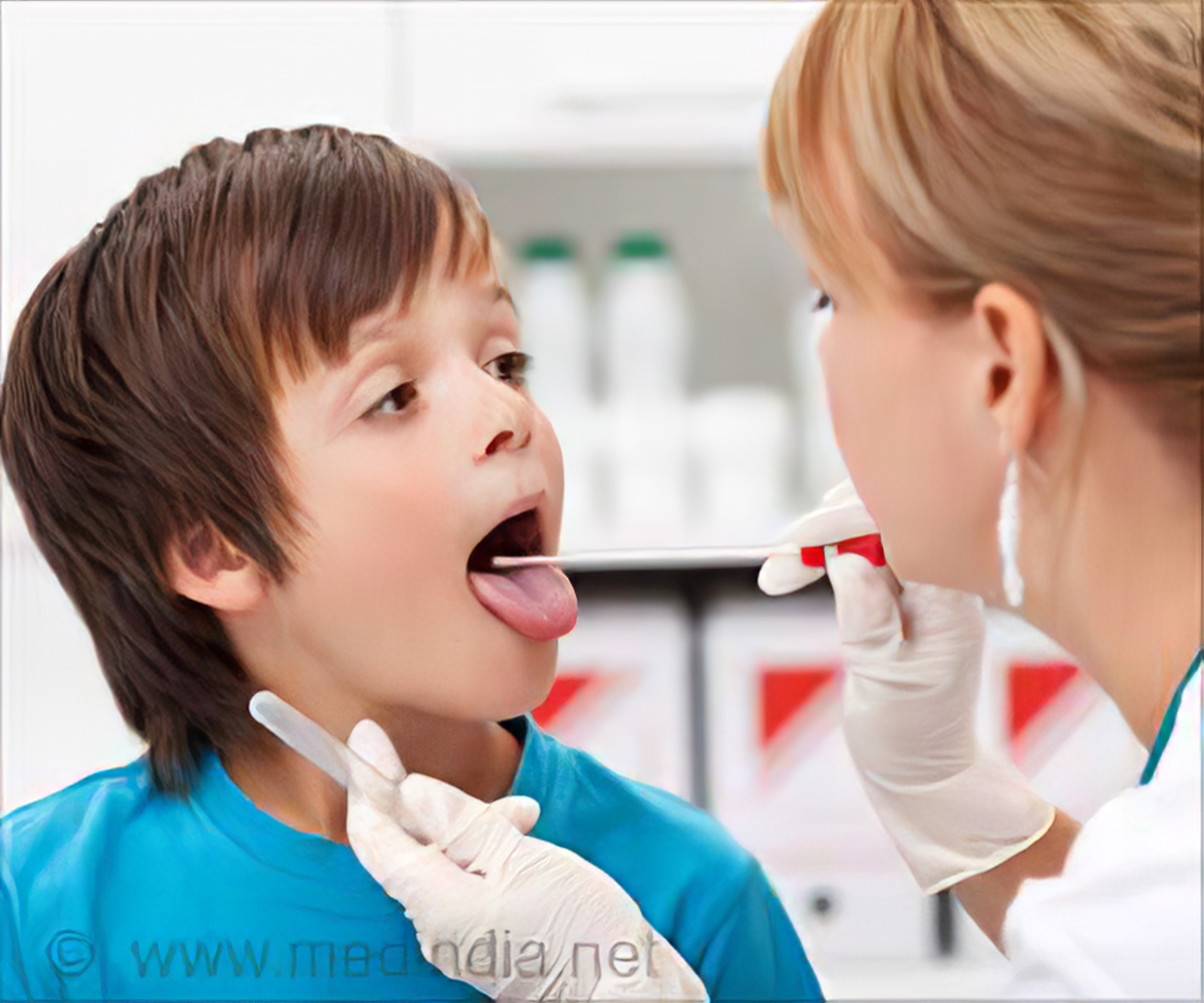 Infections During Childhood Increase >> Common Oral Infections In Childhood May Up Heart Disease Risk Later