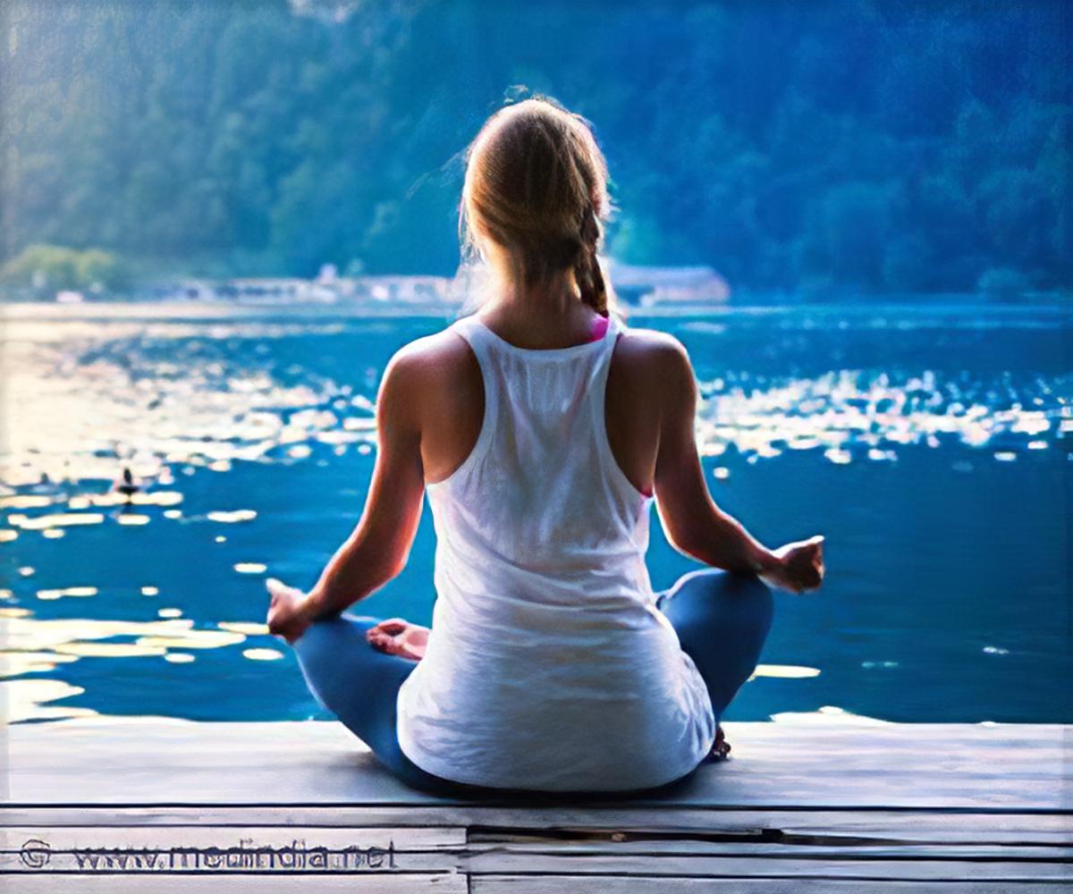Yoga, Tai Chi Reduce Stroke Risk Factors