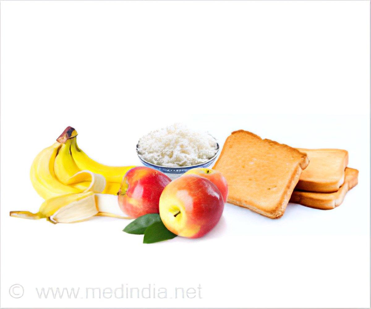 brat diet for diabetics