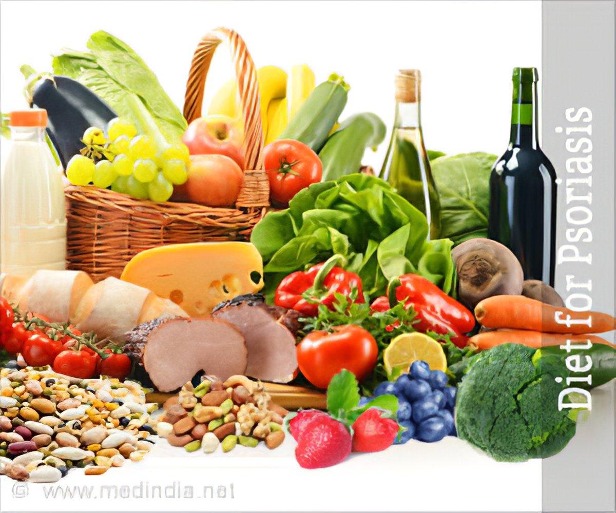 psoriasis indian diet)