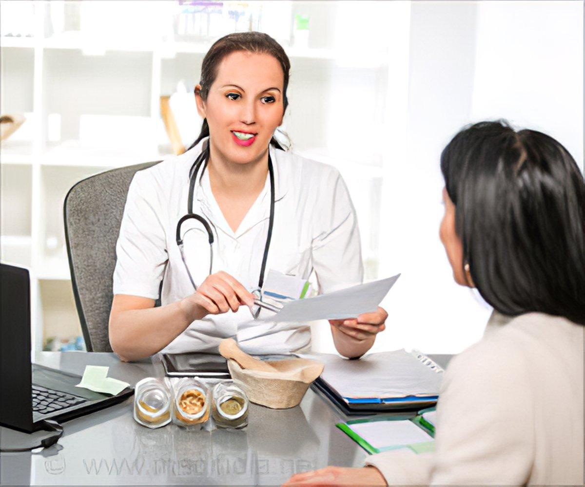 Menopause Homeopathy Treatment