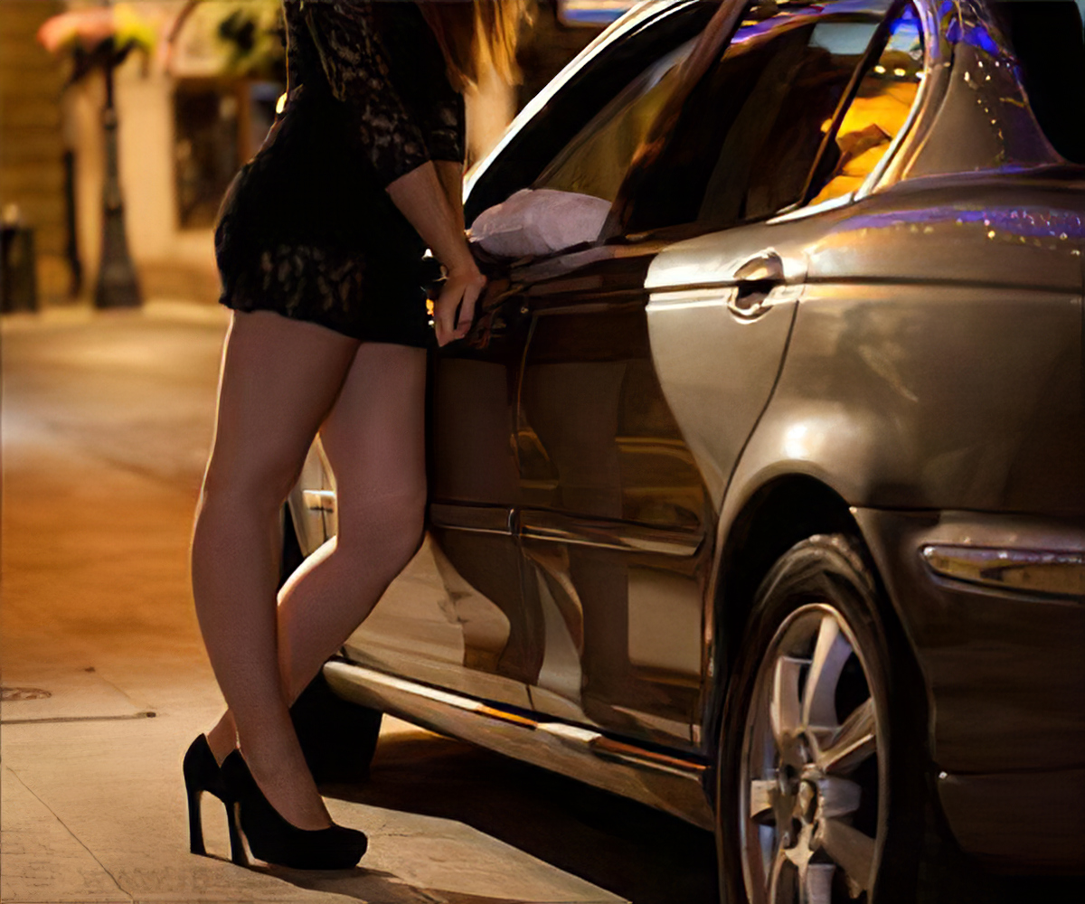 Types Of Commercial Sex Workers