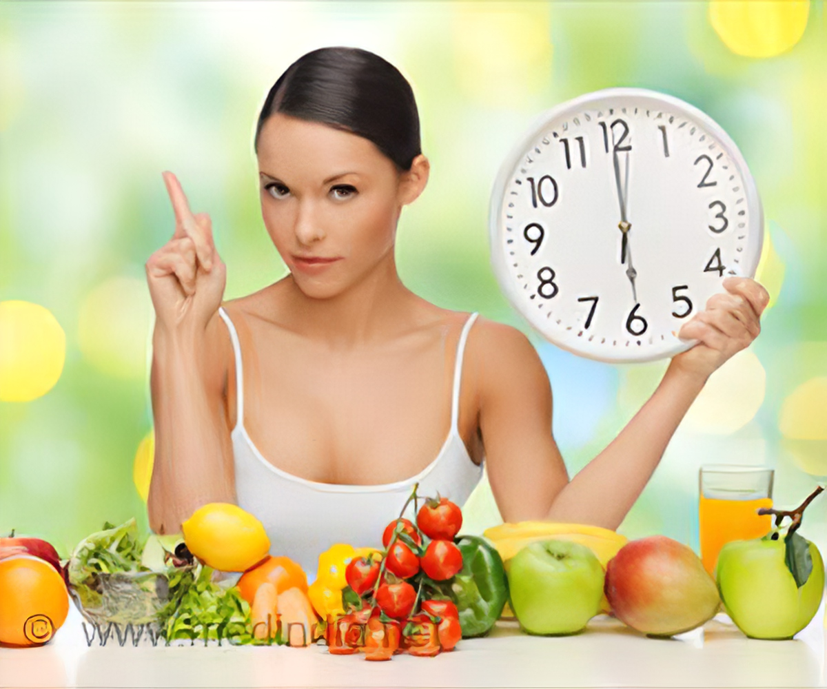 Why is Food Timing Important for Weight Loss?