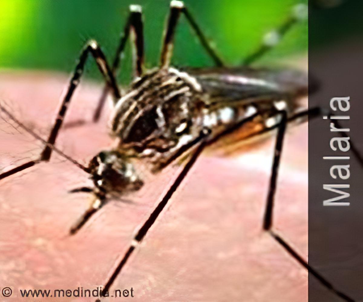 Quiz on Malaria