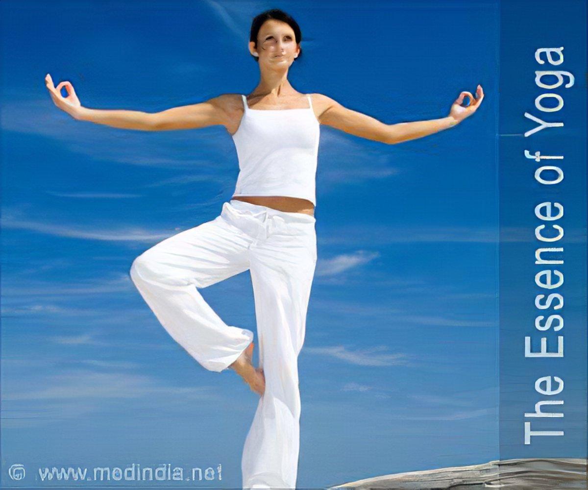 Importance of Doing Yoga / Benefits of Yoga | Medindia