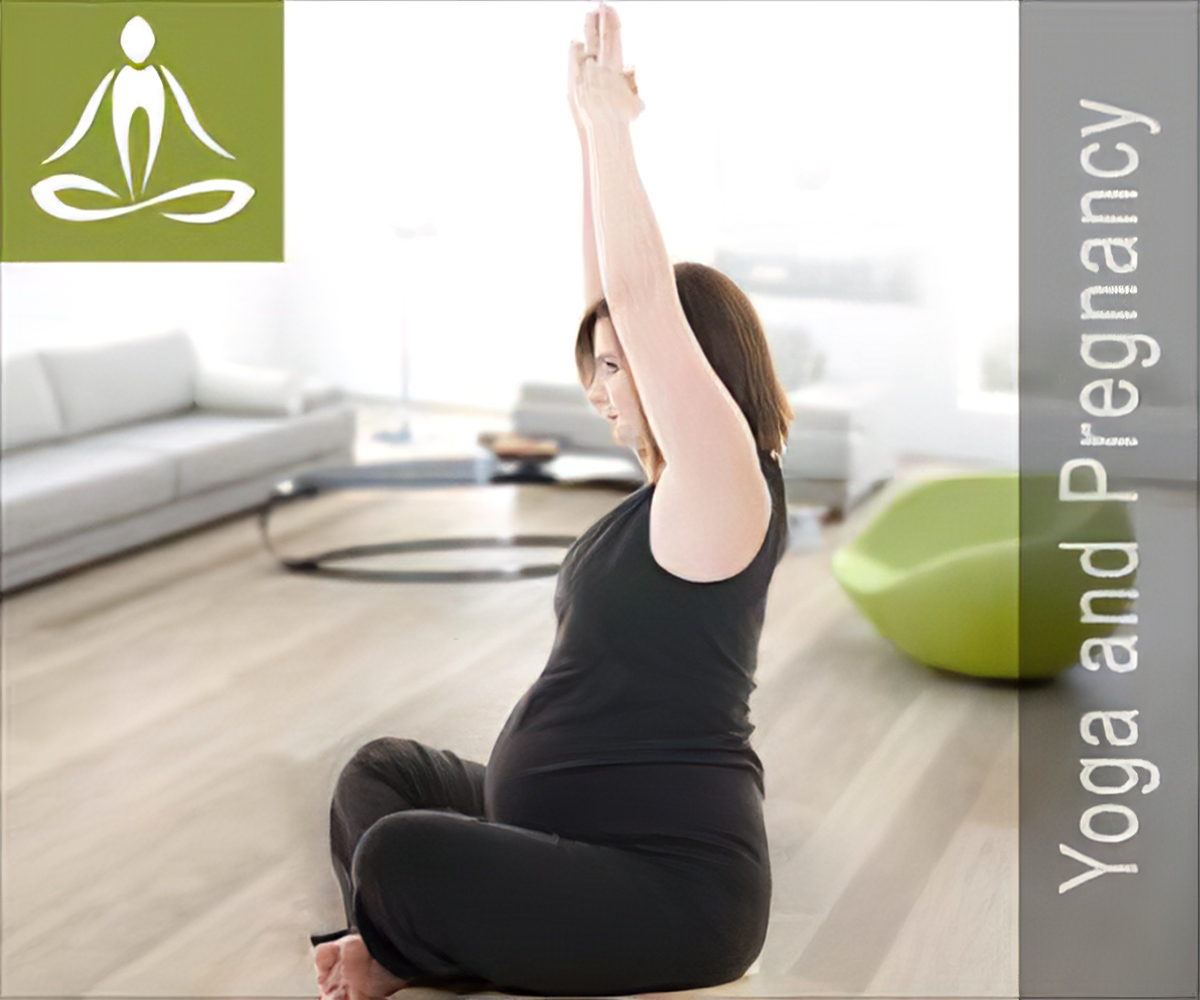 Tell Tale Signs Yoga And Pregnancy