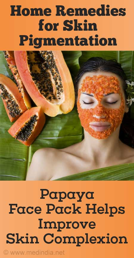 Spots hindi treatment at face white on home in 5 Best