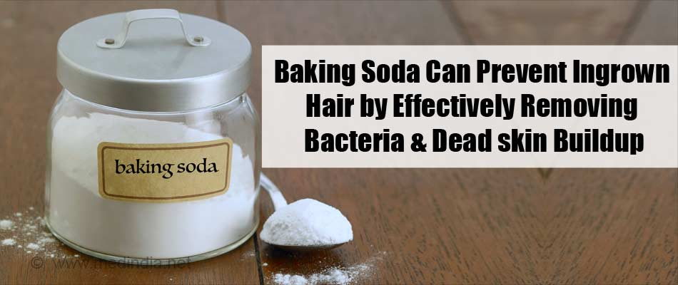Top 7 Home Remedies To Get Rid Of Ingrown Hair