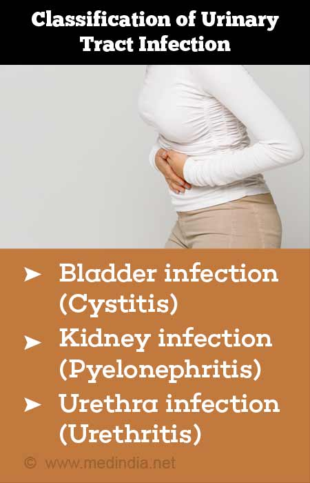 Urinary Tract Infection Uti In Adults Causes Symptoms Diagnosis Treatment Faq