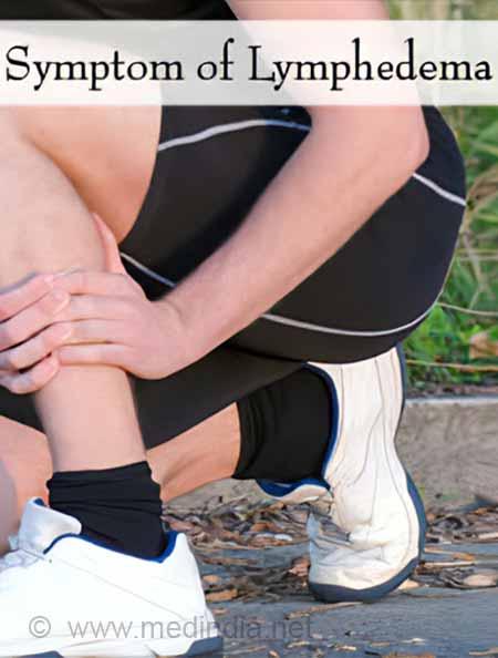 Lymphedema - Types, Causes, Symptoms, Diagnosis, Treatment