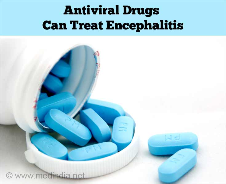 Encephalitis - Causes, Symptoms, Diagnosis, Treatment