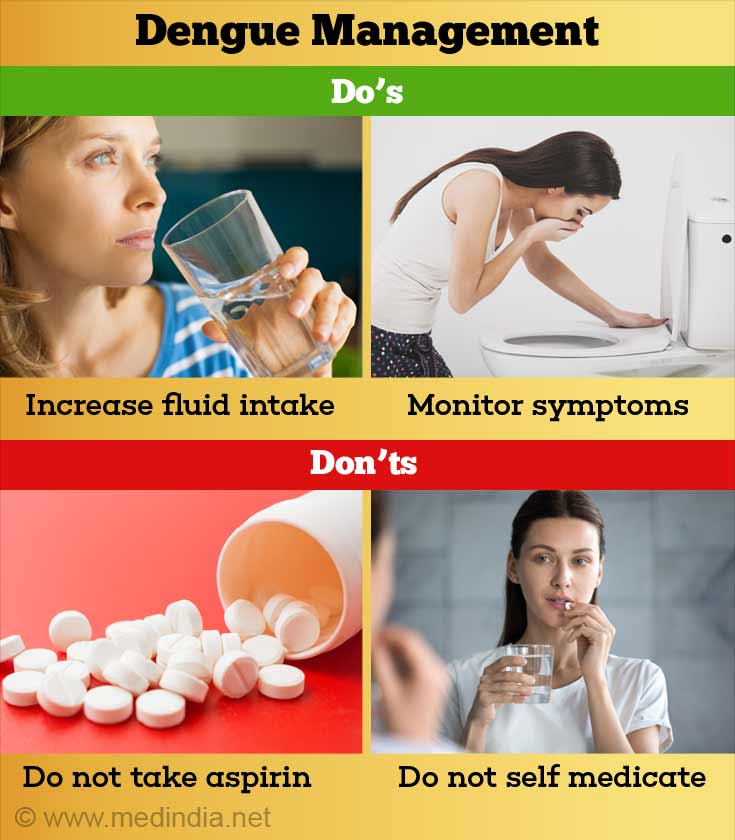 Top 15 Do's and Don'ts for Preventing and Managing Dengue Fever