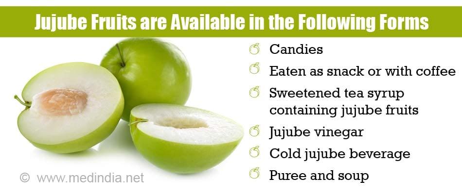 Top 12 Health Benefits of Jujube Fruit
