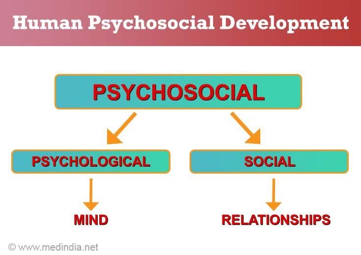 Human Psychosocial Development