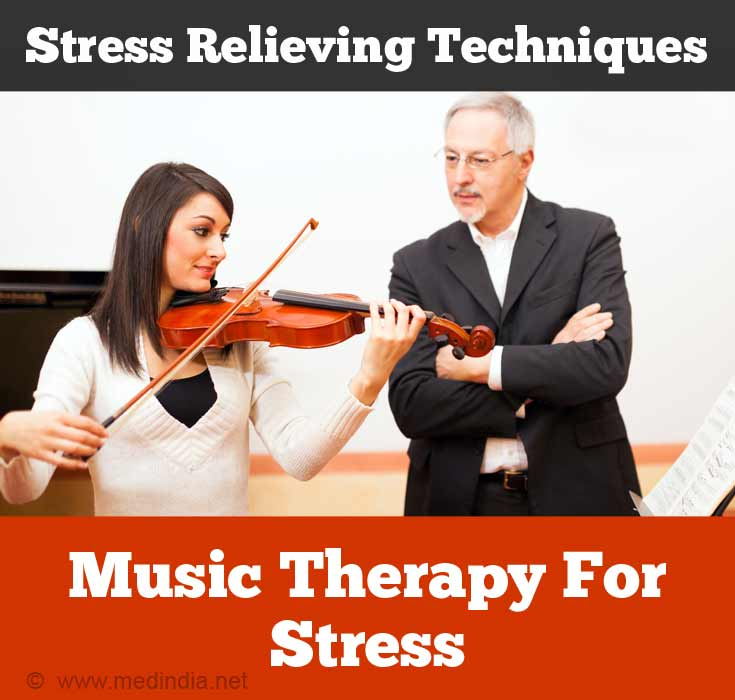 Techniques for Stress Relief