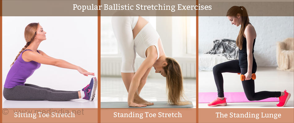 Top 7 Benefits Of Ballistic Stretching