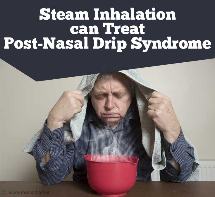 Post-Nasal Drip - Causes, Symptoms and Remedies