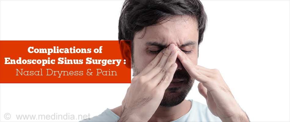 Sinus Surgery - Facts, Preparation, Operative Procedure